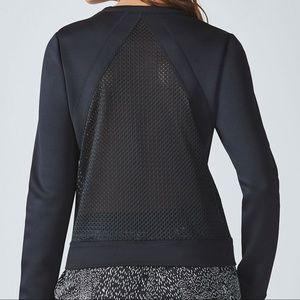 Fabletics Rory Longsleeve Sweatshirt